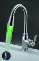 Смеситель для с подсветкой воды Classic N00870